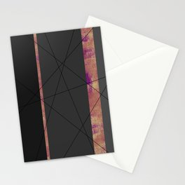 4Shades: Purple Stationery Cards
