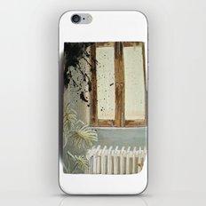 Indoor landscape II iPhone & iPod Skin
