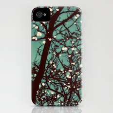 Night Lights Slim Case iPhone (4, 4s)