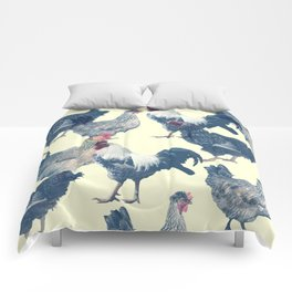 CHICKEN Comforters