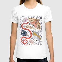 Magical Fauna T-shirt