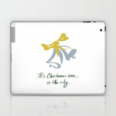 Silver Bells DP151002-14 Laptop & iPad Skin