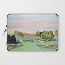 Bethpage State Park Golf Course Laptop Sleeve