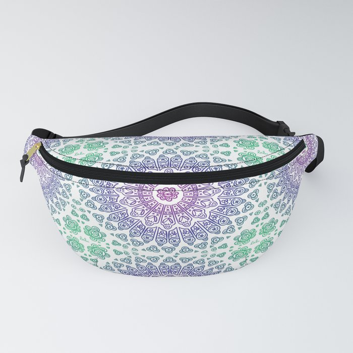 NotreDame Fanny Pack