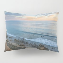 Ocean View from the Beach Pillow Sham