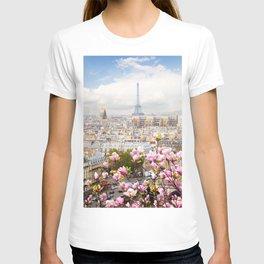 Paris 02 - World Big City T-shirt