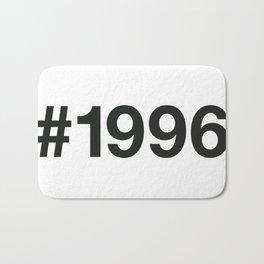 1996 Bath Mat