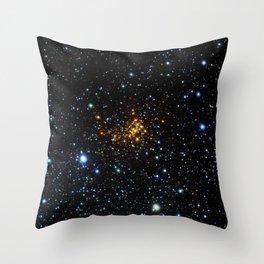 Ara Constellation Throw Pillow