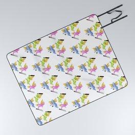 Putti Assistant Bundle Picnic Blanket