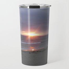 Sunset on the Gulf Travel Mug