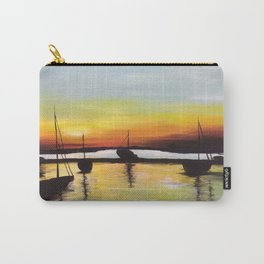 Harbour Carry-All Pouch