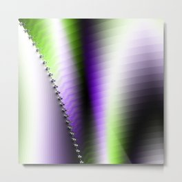 Paradigm Shift Metal Print