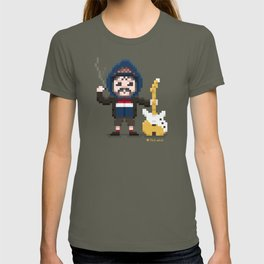Calcutta T-shirt