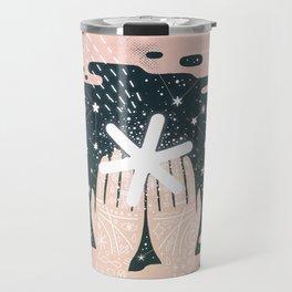 *Catching Stars* Travel Mug