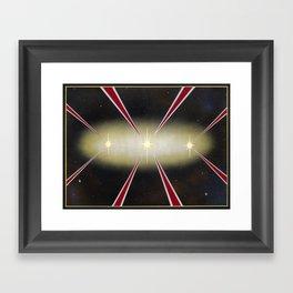 Magnus Framed Art Print