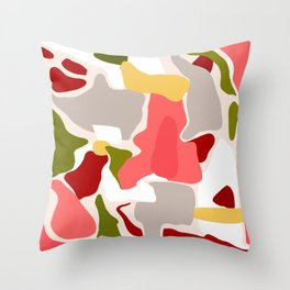 Your Lucky Day Throw Pillow