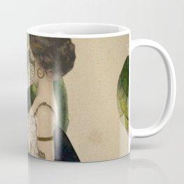 HORTENSIA Coffee Mug