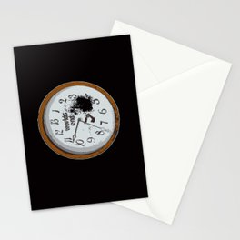 Worlds End Stationery Cards