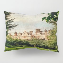 Dumbleton Manor (2) Pillow Sham