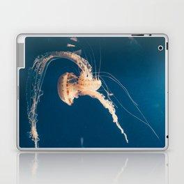 Dancing Jellyfish Laptop & iPad Skin