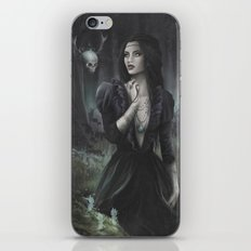 The Fate iPhone & iPod Skin
