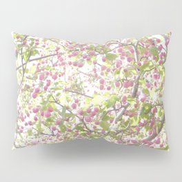 In the Treetops Pillow Sham