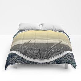 Before the Storm - diamond graphic Comforters