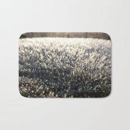 winter 3 Bath Mat