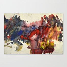 ooibob Canvas Print