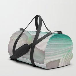 MINTY MINERAL Duffle Bag