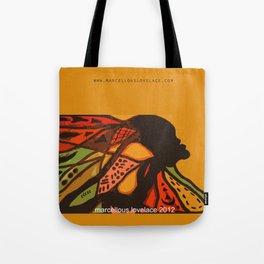 2012 The Rise of Metamorphosis Tote Bag
