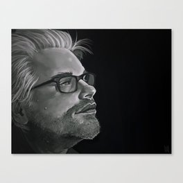 PSH Canvas Print