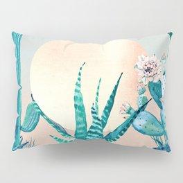 Desert Dawn Pillow Sham
