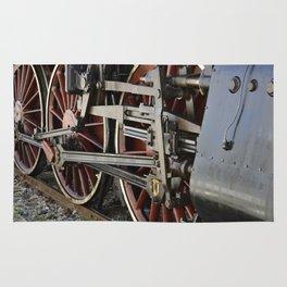 Iron Horse / Pistola, Italy Rug