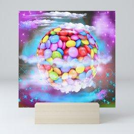 Candy Lovers Dream Mini Art Print
