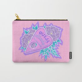 Ouija Planchette - Kawaii Carry-All Pouch