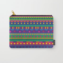 Cosmic Weavings Carry-All Pouch