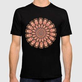 Busby Crawford Zinnia T-shirt