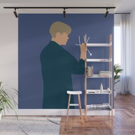 Good Will Hunting movie Wall Mural