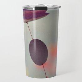 Romantic Lantern Travel Mug