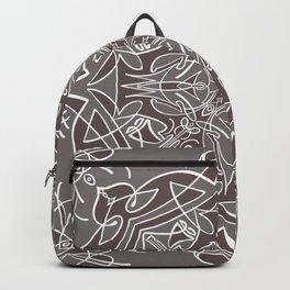 Cocoa Deer Backpack