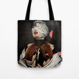 TENACIOUS GRIP Tote Bag