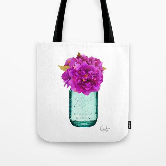 Perfect Mason V.3 Tote Bag