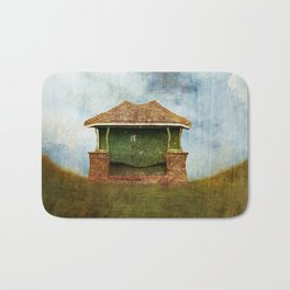Shelter Bath Mat