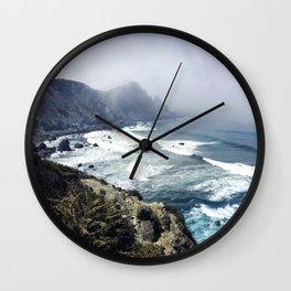 Coast 8 Wall Clock