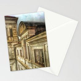 Swannanoa Palace Stationery Cards