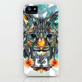 Kashinah iPhone Case