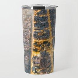 Light & Dark Travel Mug