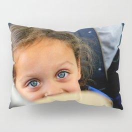 Eye See You Pillow Sham
