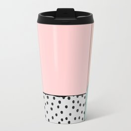 that's so 80's - Holly's home Travel Mug